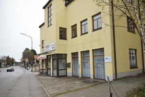Reschstraße 1, Murnau